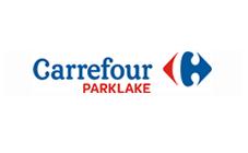 Carrefour Park Lake